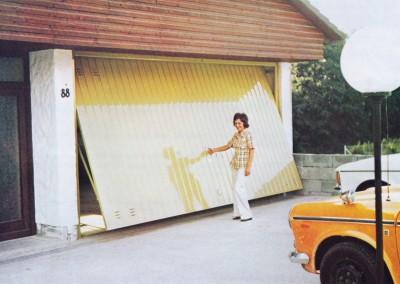 Werbebild 1969