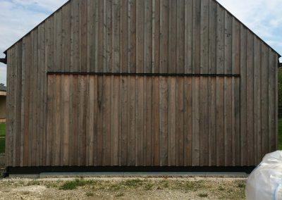 Holzauflage > 07